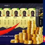 """Se você é fã de FIFA, sabe que com os FIFA Coins você tem uma melhor chance de melhorar o seu squad, não é mesmo? E se você já navegou pela internet atrás de fifa coins, com certeza já viu a expressão """"Comfort trade"""". Porém, você sabe o que isso significa? Preparamos um texto explicando o que é esse métedo de transferência comfort trade e qual os seus riscos."""