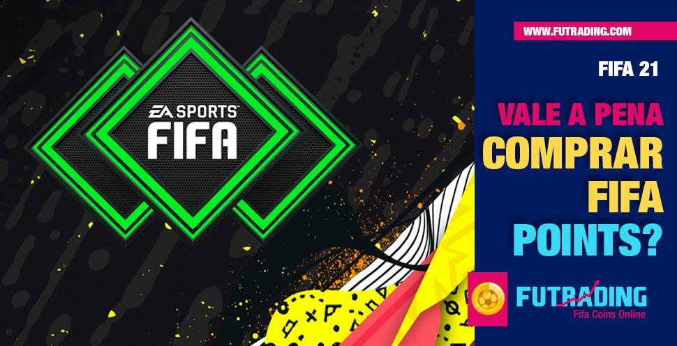 Será que vale a pena comprar FIFA POINTS? Nós fizemos esse estudo onde gastamos R$ 1.312,00 em FIFA POINTS e trazemos os resultados para vocês.