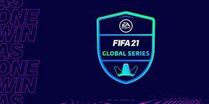 como participar do FGS: FIFA Global Series